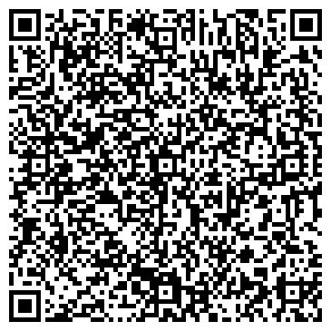 QR-код с контактной информацией организации Ваша крыша, ЧП