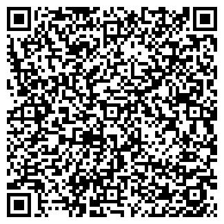 QR-код с контактной информацией организации VIBO, ООО