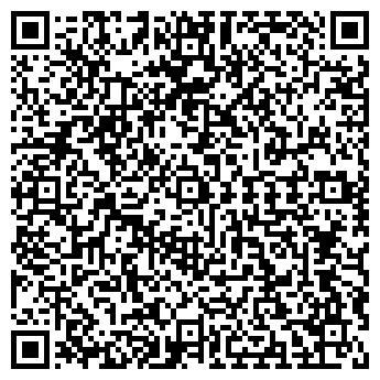 QR-код с контактной информацией организации Пестик, ЧП