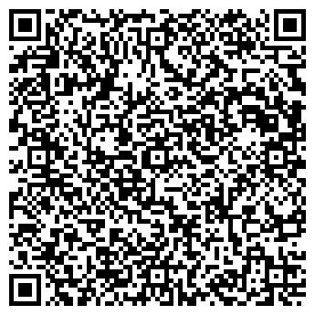 QR-код с контактной информацией организации Новиков, ЧП