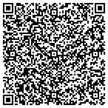 QR-код с контактной информацией организации Луганский двор, ЧП