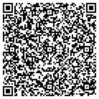 QR-код с контактной информацией организации Гирда, СПД