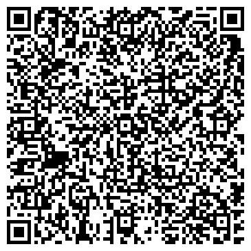 QR-код с контактной информацией организации Верменич, ЧП