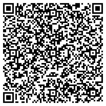 QR-код с контактной информацией организации Агенда, СП