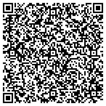 QR-код с контактной информацией организации ЦЕНТР СОЦИАЛЬНО-ПСИХОЛОГИЧЕСКОЙ ПОМОЩИ ДЕТЯМ
