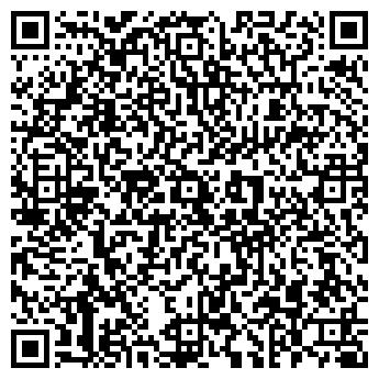 QR-код с контактной информацией организации Промбетон, СПД