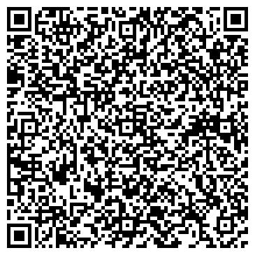 QR-код с контактной информацией организации Кривбасс ИнСтар, ООО