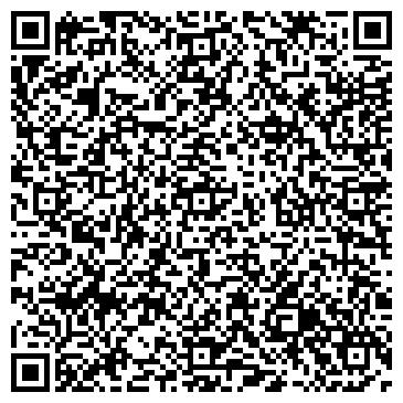 QR-код с контактной информацией организации Брик, ООО