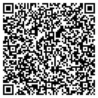 QR-код с контактной информацией организации БудСвіт, ООО