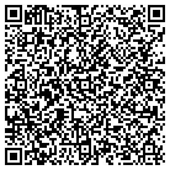 QR-код с контактной информацией организации Екоклас, ООО