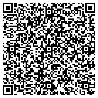 QR-код с контактной информацией организации Куринной, СПД