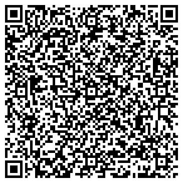 QR-код с контактной информацией организации Завод Теплосмесь, ООО