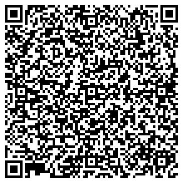QR-код с контактной информацией организации Водотехпром, ЧП