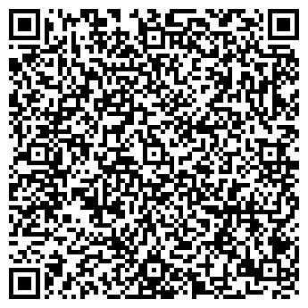 QR-код с контактной информацией организации Ковальский двор, ЧП