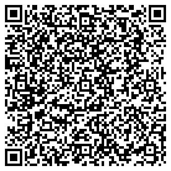 QR-код с контактной информацией организации ЕГОРОВ И ПАРТНЁРЫ