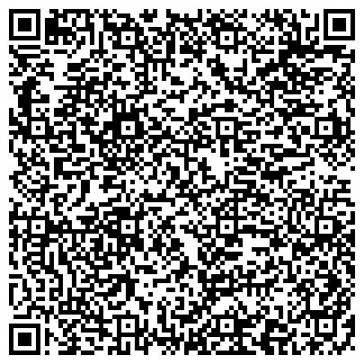 QR-код с контактной информацией организации ТМЦ, ЧП ( Кузница в Черкассах )