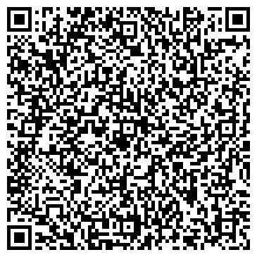 QR-код с контактной информацией организации ТК Гефест, ООО