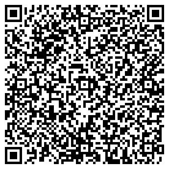 QR-код с контактной информацией организации Будма-XXI, ООО