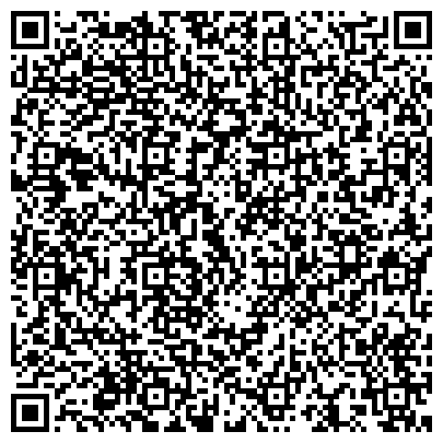 """QR-код с контактной информацией организации Салон красоты """"Ключевой"""" (Закрыто), OOO"""