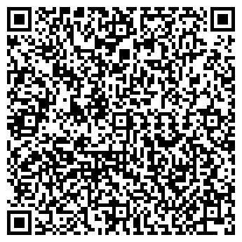 QR-код с контактной информацией организации Брего, ООО