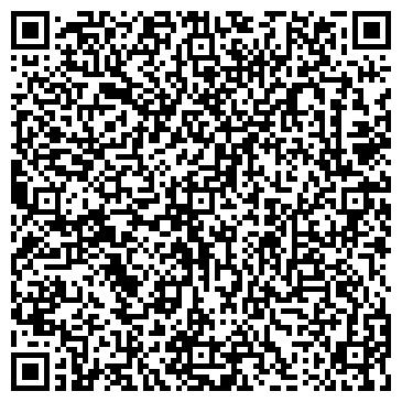 QR-код с контактной информацией организации Форт, ЧНПП