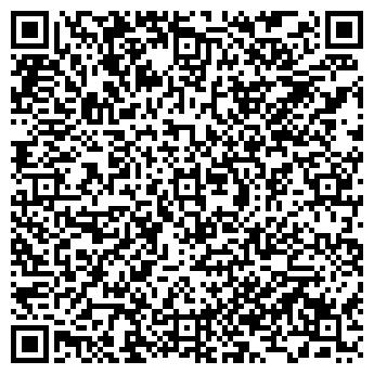 QR-код с контактной информацией организации РоллСи, ООО