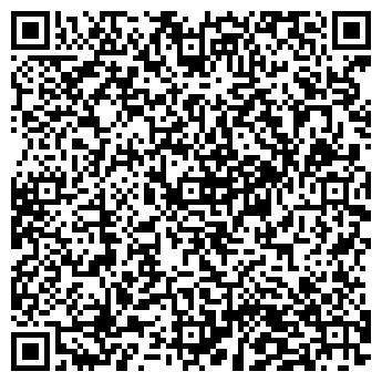 QR-код с контактной информацией организации Кипрей, ООО