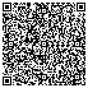 QR-код с контактной информацией организации Азбет, ЧП