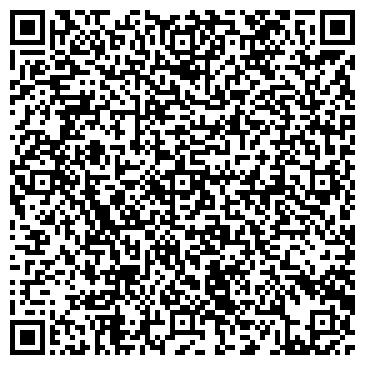 QR-код с контактной информацией организации Интердек Украина, ЧП