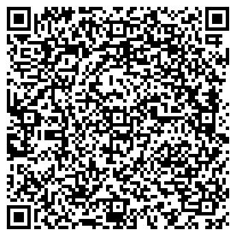 QR-код с контактной информацией организации Кроссбетон, ООО