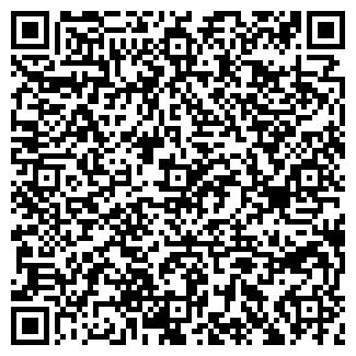 QR-код с контактной информацией организации УСПЕНСКИЙ СОБОР НА ГОРОДКЕ