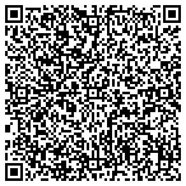 QR-код с контактной информацией организации Пром Дах, ООО