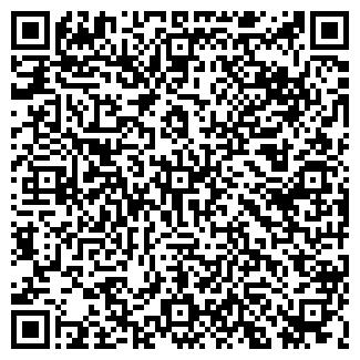 QR-код с контактной информацией организации VevA