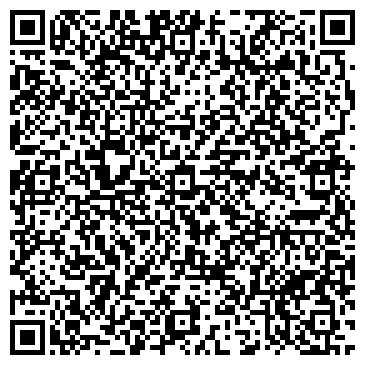 QR-код с контактной информацией организации Индиго, ООО
