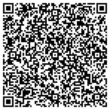 QR-код с контактной информацией организации ХРАМ РОЖДЕСТВА ХРИСТОВА НА ВЕРХНЕМ ПОСАДЕ