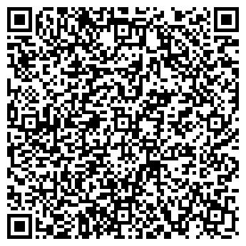 QR-код с контактной информацией организации Парад Киевская Русь , ООО
