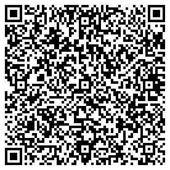 QR-код с контактной информацией организации Перевага-КОМ, ООО