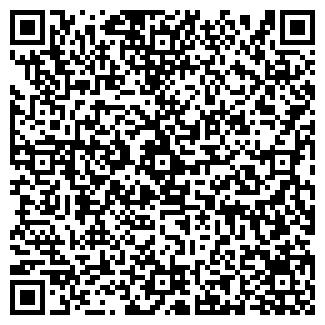 """QR-код с контактной информацией организации ПП """"budstroy"""""""