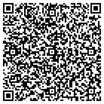 QR-код с контактной информацией организации Маквис, ЧП