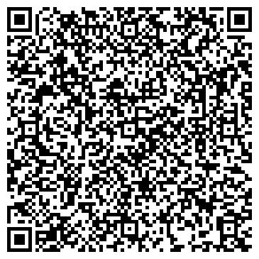QR-код с контактной информацией организации Компания тюран, ООО