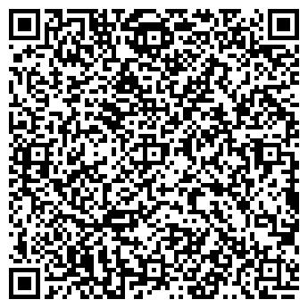 QR-код с контактной информацией организации ЧП Дятлов