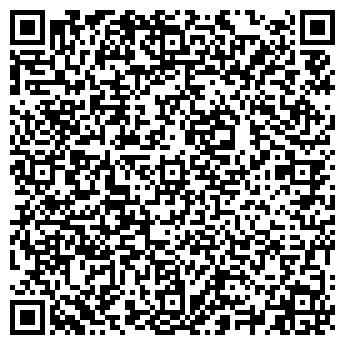 QR-код с контактной информацией организации ЧПФЛ Давыдов