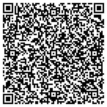 QR-код с контактной информацией организации БВК-Групп, ООО