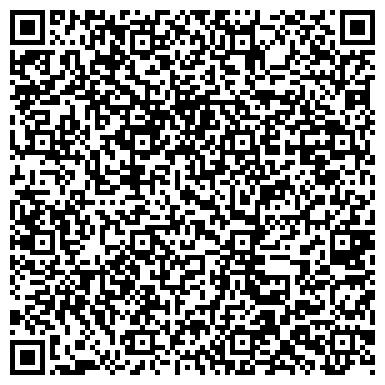 QR-код с контактной информацией организации АВТ Соммерсе, ООО (ABT Commerce)