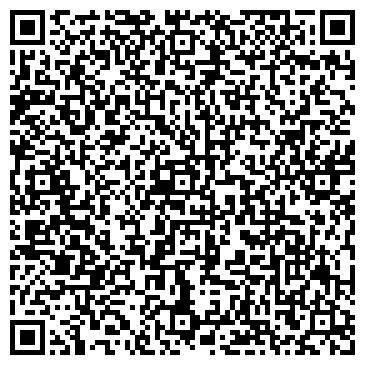 QR-код с контактной информацией организации Fanera.asia (Фанера азия)