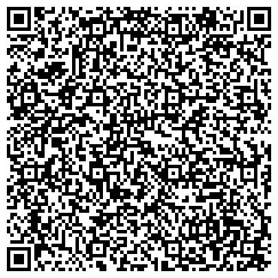 QR-код с контактной информацией организации Бибатырев Ринат Мухтарович, ИП