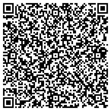 QR-код с контактной информацией организации Фальман В.В., ИП
