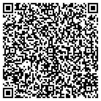 QR-код с контактной информацией организации МастерДон, ЧП