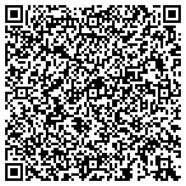 QR-код с контактной информацией организации TurNes (Турнес),ТОО