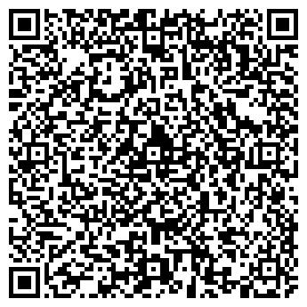 QR-код с контактной информацией организации AkROS PRO, ТОО